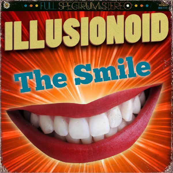 S10E12: THE SMILE