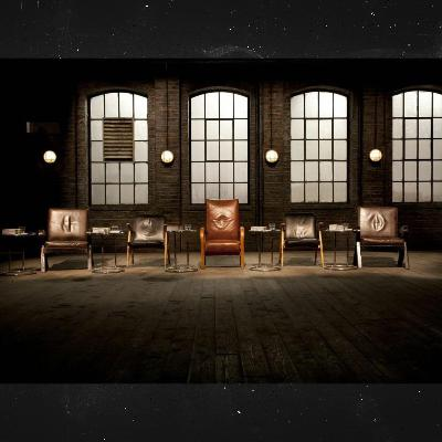 620. British TV: Dragons' Den (Part 2) Negotiation