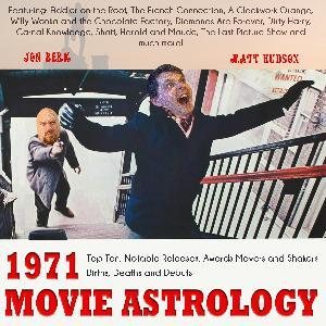Movie Astrology - Episode 4 - 1971