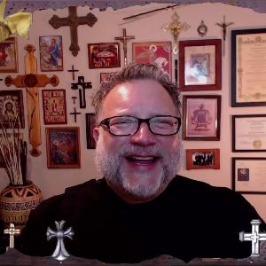 Episode 16 – Saturday Morning Prayer with Father Wade 20181124