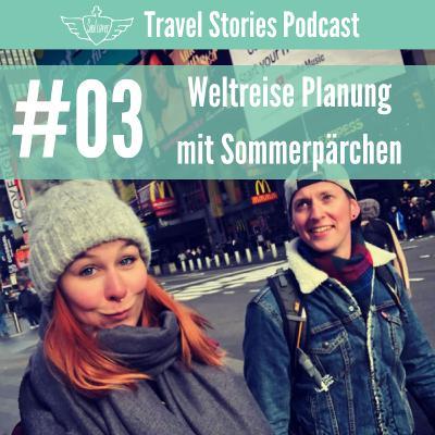 #03 Weltreise Planung - Das Jahr vor der Weltreise, mehr Hölle als Traum?