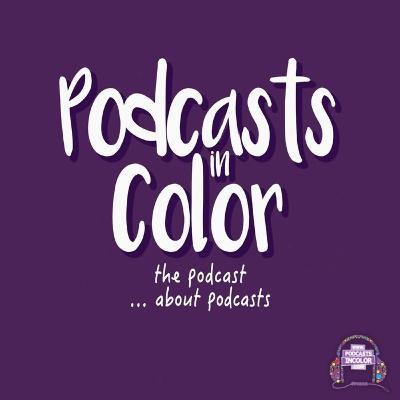 Podcast Fanatics with @janiciaf