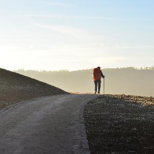 El Camino - Fersch Reni módra (2. rész)