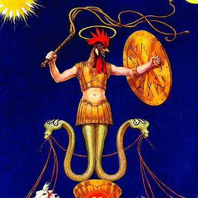 #413: Abraxas The Chicken Snake God With Miguel Conner
