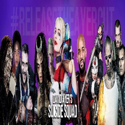 GVN Listening Party: Suicide Squad