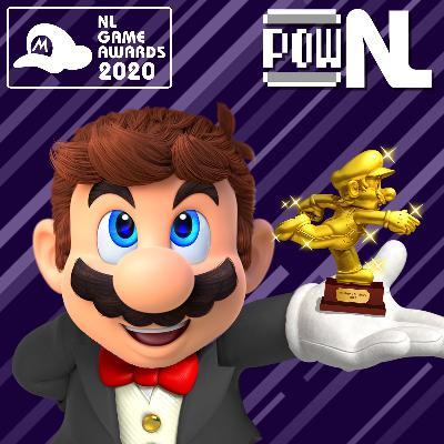 Nintendo POWdcast #127 – NL Game Awards 2020