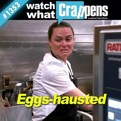 BelowDeck: Eggs-hausted