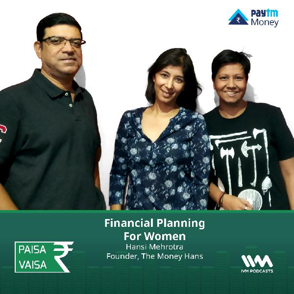 Ep. 181: Financial Planning For Women