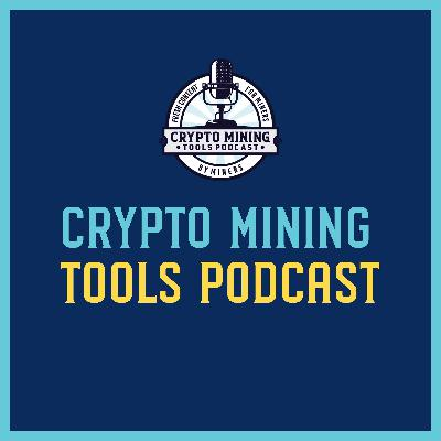 #043 Distributed Ledger Inc - Crypto Mining Tools Podcast