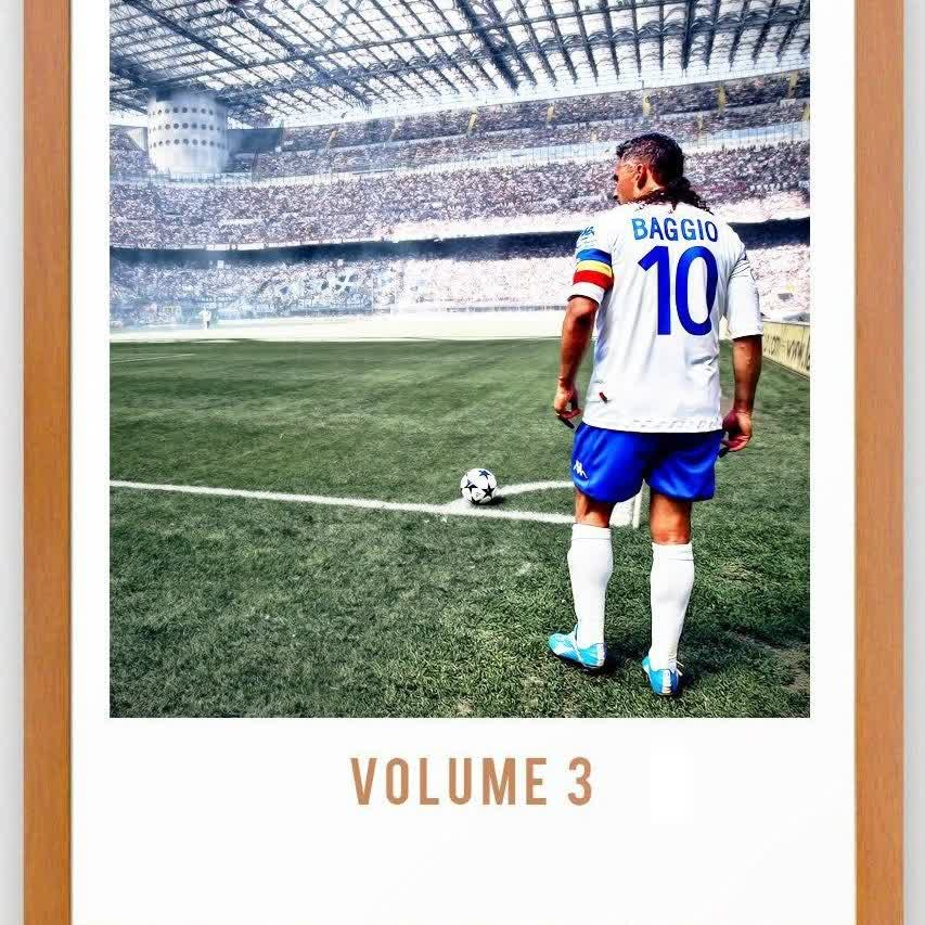 Roberto Baggio CH3