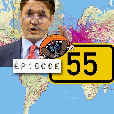 FatPack #55 – Pandémie Économique