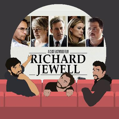121. Richard Jewell