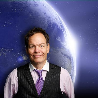 #010: Max Keiser Gets Philosophical, What Does The Future Hold?