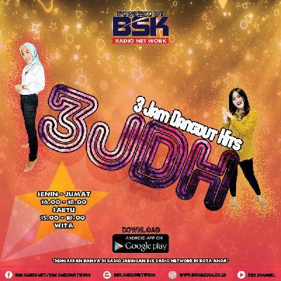 Program 3JDH I Edisi 19 September 2019 I Host Ary, Najma & Ana (Preview)