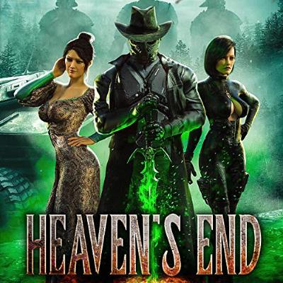 """""""Heaven's End"""" by  Roger Wilco ch2"""