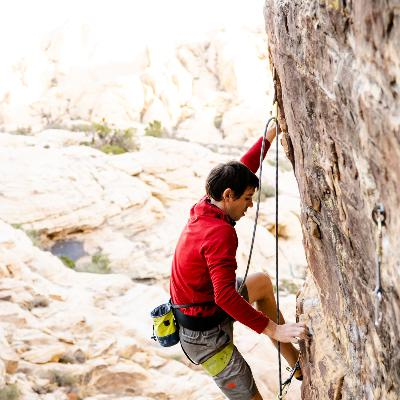 Alex Honnold on Human Performance (part 1) – Where's the Limit?