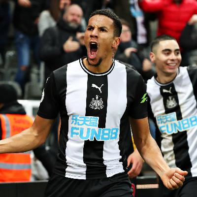 Newcastle 1-0 Chelsea: Hayden wins it at the death