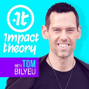 If You Struggle with Conflict in Your Relationship, Listen To This | Tom Bilyeu on Women of Impact