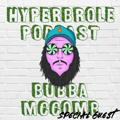Ep 99: Celebrating Kim Kardashian's Birthday with Comedian Bubba McComb