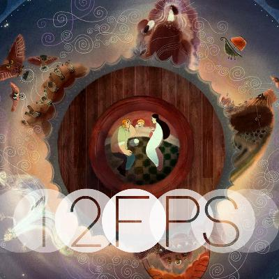 12 FPS EP.13: Le Chant de la Mer