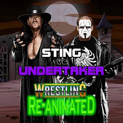 Undertaker Vs Sting -The Match That Never Was