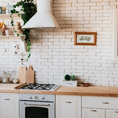 Declutter your kitchen the easy way, How to never lose your car again, and How to be less busy and enjoy your life more!