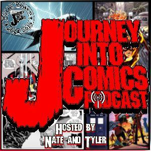 Journey Into Comics 269 - Flex You, Flex Me