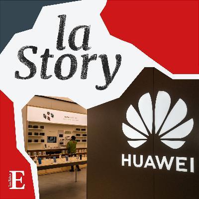 Comment Huawei est devenu le champion des télécoms et de la 5G