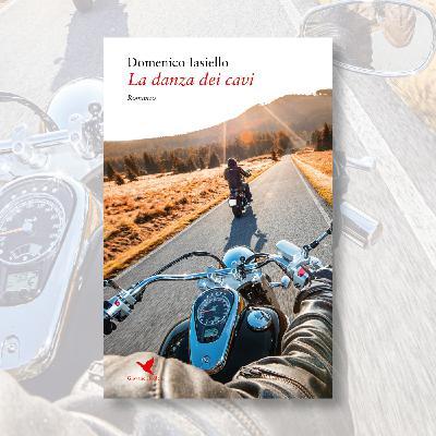 """S02E05 - Domenico Iasiello e """"La danza dei cavi"""""""