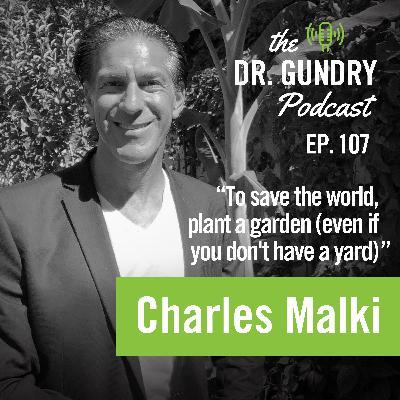 BONUS EPISODE: To save the world, plant a garden