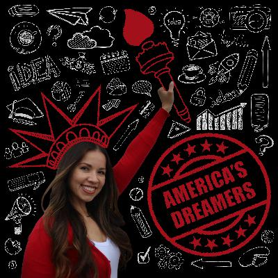 Episode 2: DACA Health Hero on COVID-19 frontlines