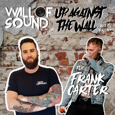 Episode #88 feat. Frank Carter