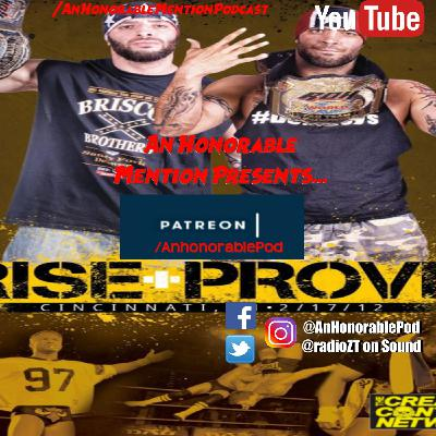 Episode 150: Rise & Prove (Presented by GoFundMe.com/FightPelleFight)