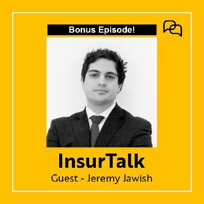 Bonus Episode - Chatbots: The Future of Conversational AI in Insurance