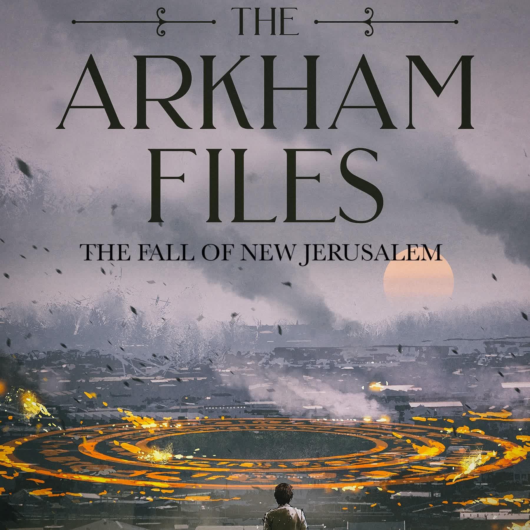 The Fall of New Jerusalem 306: Cellar Door