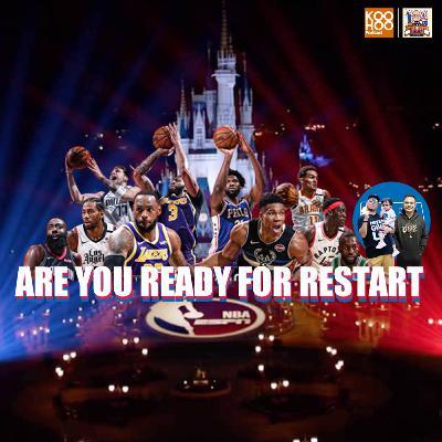 BCT - EP068 เปิดคุณสมบัติทีมครองเจ้า NBA Restart