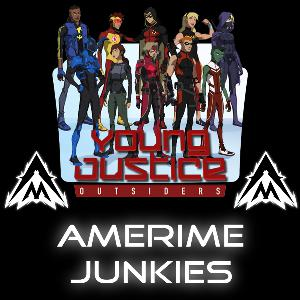 Episode 45: Young Justice Returns