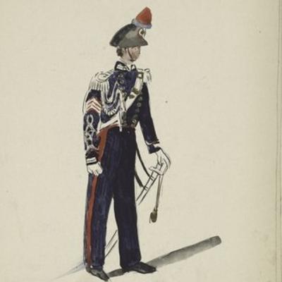 Episodio 21. Una riforma durata 12 anni. L'Arma sul territorio 1868 - 1880