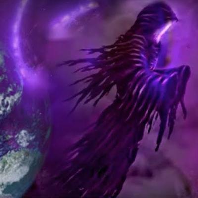 ACTIVATED! World Ruler Spirits