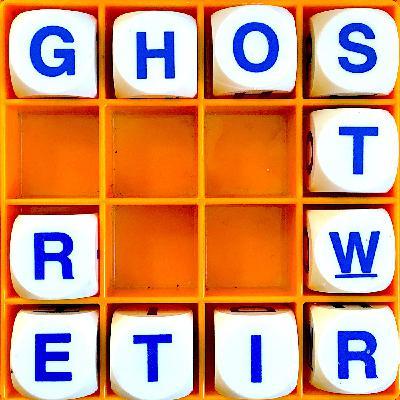 122. Ghostwriter