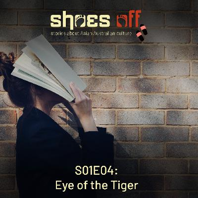 S01E04 - Eye of the Tiger