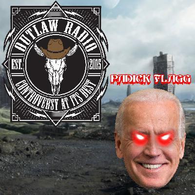 Outlaw Radio - Episode 256 (Padick Flagg - January 9, 2021)