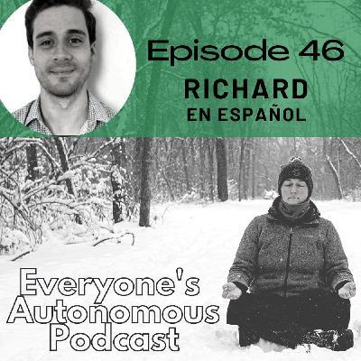 [EXPIRED] Episode 46: Richard, en español