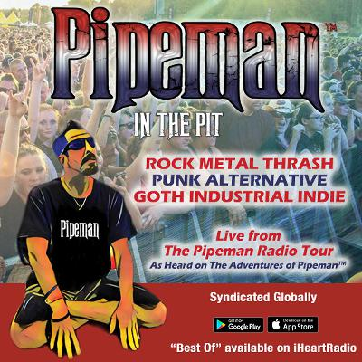 PipemanRadio Interviews Velvet Chains