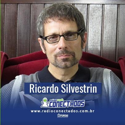 Ricardo Silvestrin - Paiaiá na Conectados