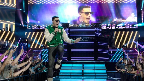 Popstar: Never Stop Never Stopping and Comedies About Music
