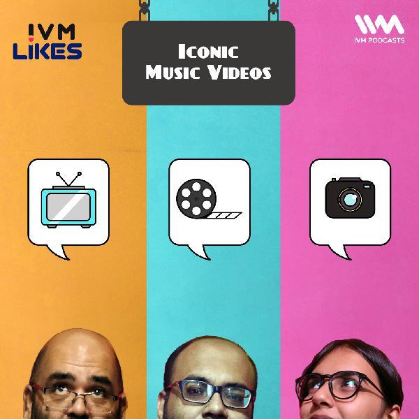 Ep. 90: Iconic Music Videos