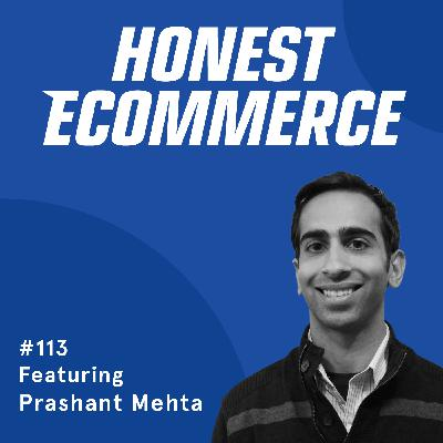 113 | A Global Cause to Change the World with One Pair of Socks at a Time | with Prashant Mehta