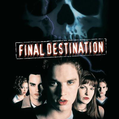 Final Destination Teaser Trailer