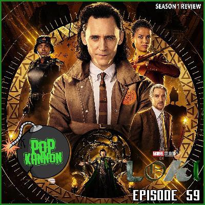 Episode 59 | Loki - Season 1